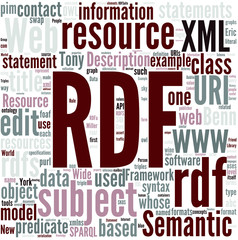 Resource Description Framework Concept