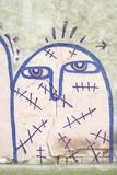 Scarred Phantom poster