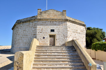 Historic Round House, Fremantle