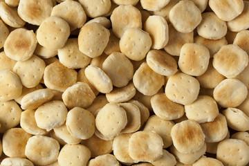Organic Crunchy Oyster Crackers
