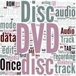 Optical disc recording modes Concept