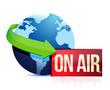 global news on the air