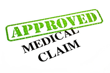 Medical Claim APPROVED