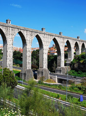 Aqueduct of the Free Waters