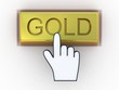 Keyboard gold  key
