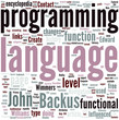 FL programming language Concept