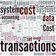 Expense and Cost Recovery System ECRS Concept