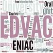 EDVAC Concept
