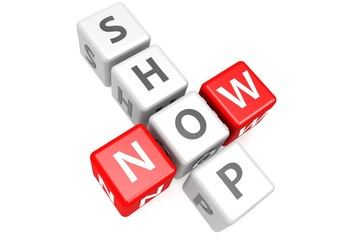 Shop now in cube