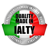 button quality made in italy 1