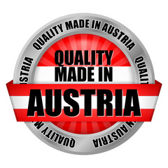 button quality made in austria 1