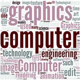 Computer graphics Concept