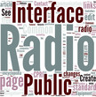 Common Public Radio Interface Concept