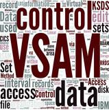 Virtual storage access method Concept