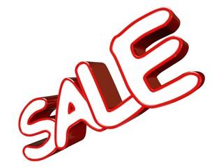 Sale 3d