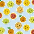 citrus icons