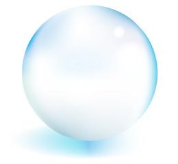 シャボン玉、ボール