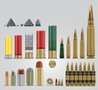 Full vector ammo set - 49552718
