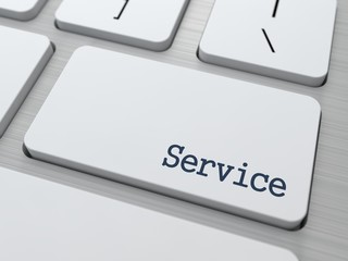 Service Button.