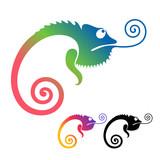 Fototapeta zwierzę - logo - Gady/Płaz
