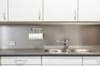Einbauküche Kitchen © M atthias Buehner