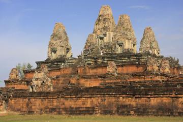 Pre Rup temple, Angkor area, Siem Reap, Cambodia