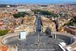 Vatican - Saint Peter's Square