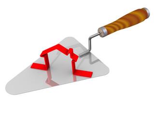 Концепция строительства жилых домов