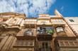 Maltese architecture