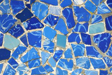 ceramic pattern, Barcelona