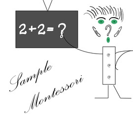 Montessori Teaching