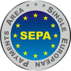 Button SEPA