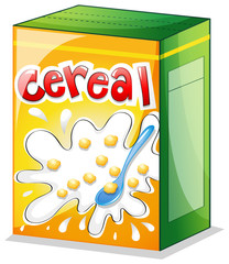 A cereal