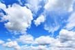 Fototapeten,himmel,blau,wolken,belle