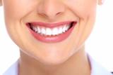 Beautiful woman smile. - 49586333