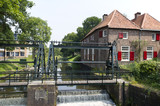 Fulling mill in amersfoort
