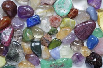 Healer's Crystals