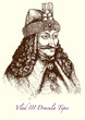 ������, ������: Vlad III Dracula Tepes: der historische Graf Drakula