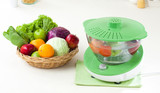 new technology 0f fruit and vegetable ozone cleaner machine poster