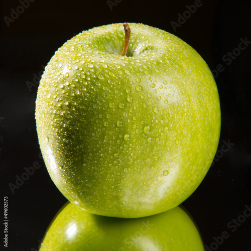 POMME GRANNY-SMITH