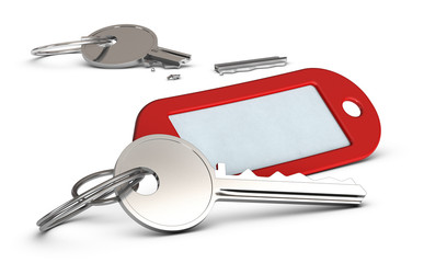 Serrurerie réparation concept. Locksmithing