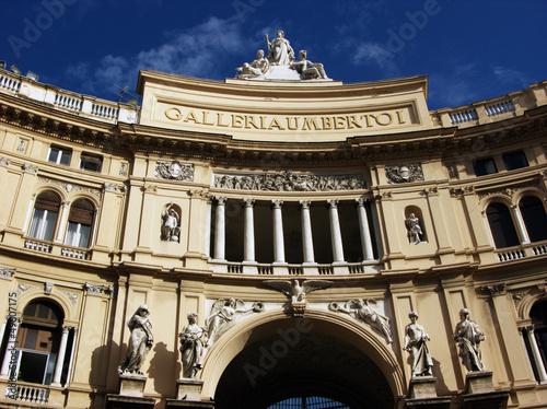 Galleria Umberto Napoli