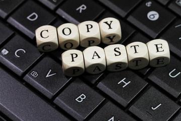 Copy & Paste