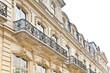 edles Gebäude - Haus in Paris