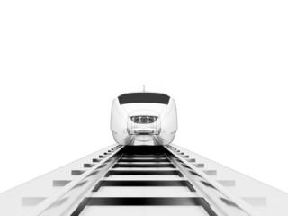 Freccia Rossa Treno ferrovie pendolari trasporti velocità