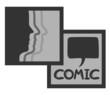 Icon comic