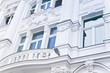 noble Wohnung in Berlin -  weißes Haus