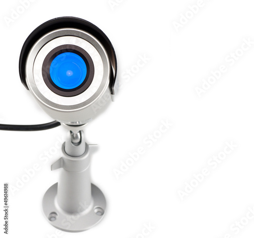 Day & Night Color surveillance video camera