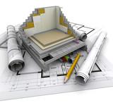 Building, construction series
