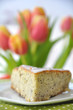 Zitronen Mohn Kuchen